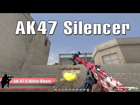 [ Bình luận CF ] AK47 S- White Bloom - Quang Brave