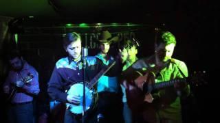 Bella Boys - Followed Closely By My Teardrops (Hank Locklin Cover)