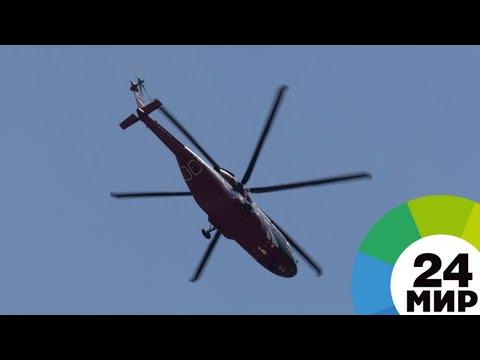 С высоты птичьего полета: в Армения развивают новый вид туризма - МИР 24