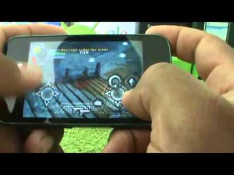 Lara Croft: Guardian of Light - запуск игры на ARMv6 | HD-Android.com