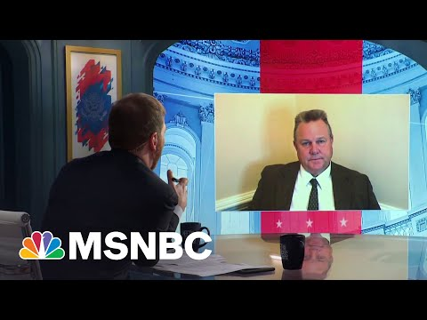 Tester On The Progress Of Senate Infrastructure Negotiations