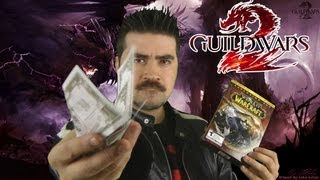 Guild Wars 2 Angry Review