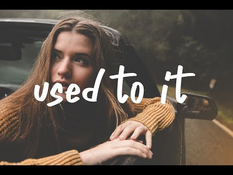 ashe - used to it (stripped version)