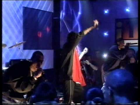 Pras - Blue Angel - Top Of The Pops - Friday 20th November 1998
