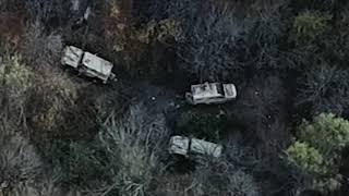 Ущелье ада. Армянскими силами ликвидированный турецко-азербаджанский спецназ и техника