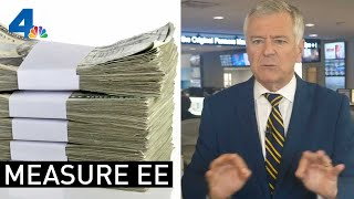 Measure EE: What You Need to Know About the LAUSD Parcel Tax | NBCLA
