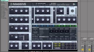 Massive in Depth #1 - Intro & Overview