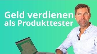 TesterHeld - Geld verdienen als bezahlter Online Tester