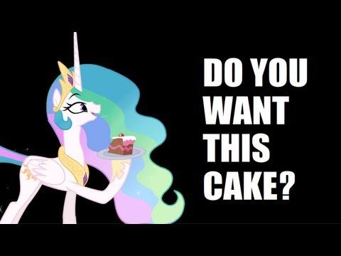 Discord Wants Cake