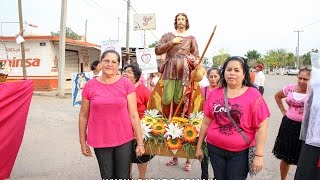 Fiestas San Isidro Labrador 2016, Peregrinación Viernes 6 de mayo