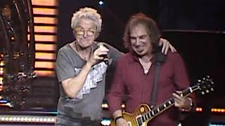 "Reo Speedwagon performing ""Roll With The Changes"" at the MPAC Mayo ..."