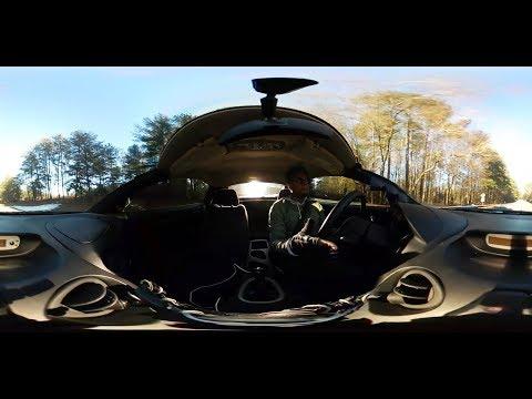Samsung Gear 360 Test Drive | Peachtree City, GA