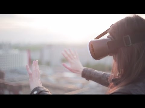 The world's first Virtual Reality travel search and booking experience