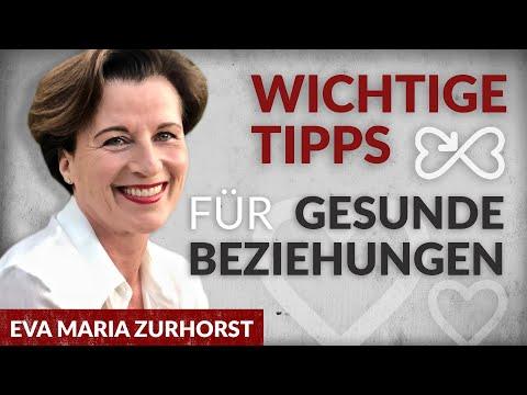 Liebe Kann Jeder: Wie Du Lernst Gesunde Beziehungen Zu Führen - Eva-Maria Zurhorst | Tobias Beck