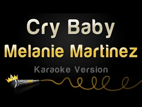 Melanie Martinez - Cry Baby (Karaoke Version)