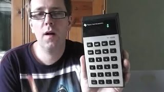 My vintage and not so vintage calculator collection