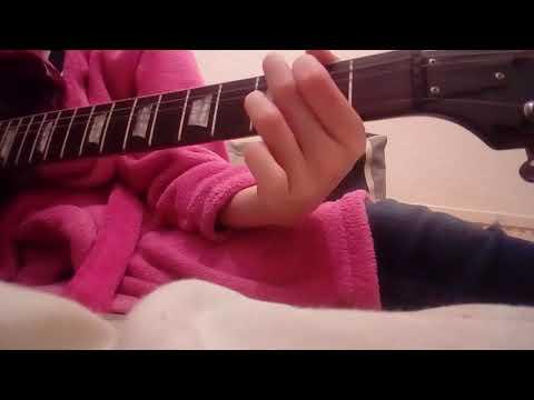 Your so Far Away Guitar Chords