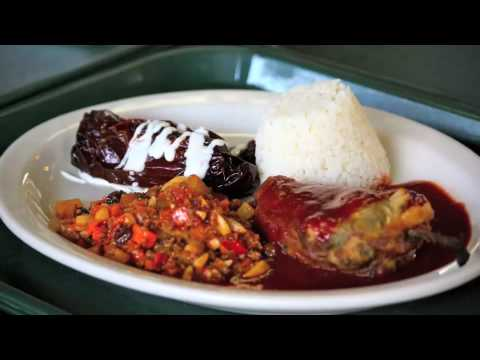 Hungry? City Guides FoodieFile—Loteria Grill