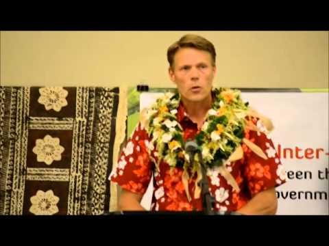 National Seasonal Labour Coordinator NZ Mr Jerf van Beek