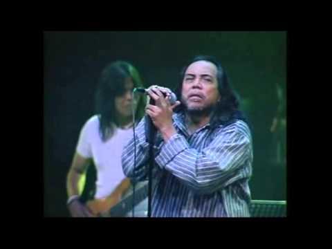 Kamelia - Ramli Sarip @ Konsert Zaman Melayar Jiwa