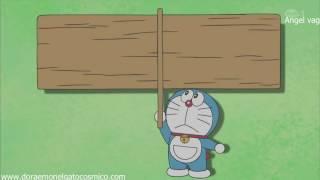 Doraemon:él creador de desafios español completo