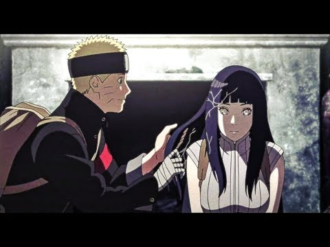 Naruto & Hinata On Their First Mission Together.Naruto Falls In Love With Hinata-English Subbed