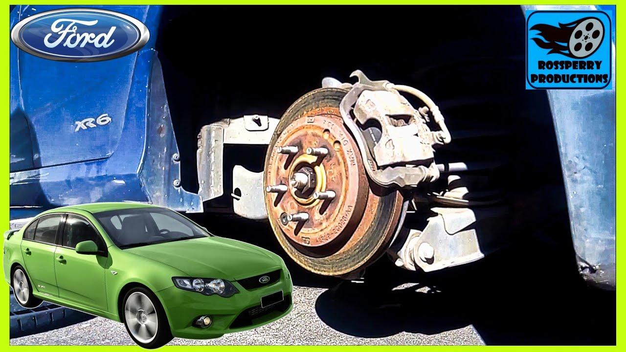 Maxresdefault on Ford Drum Brake Diagram