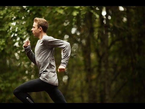 Hunt Your Goals - Galen Rupp