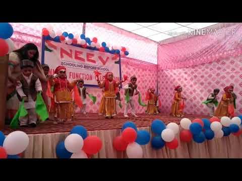Chaita Ki Chaitwal (Nursery Kids)