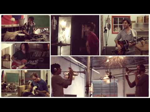 Driver Friendly - Lost Boys (Live Video)