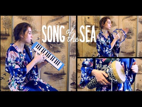 Kila - Katy's Tune (Song Of The Sea OST) Cover