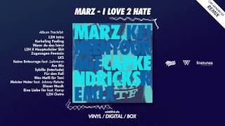 Marz - Keine Entourage ft. Lakmann (Cap Kendricks Remix)