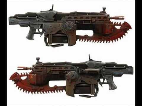 Las mejores armas del 2013 youtube - Pistolas para lacar ...