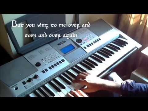 """""""Only Hope"""" (Switchfoot/Mandy Moore) Piano Instrumental"""