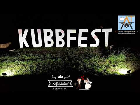 Kubbfest - A Wedding Video