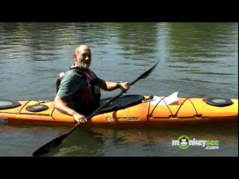 Kayak Kayak How To Paddle