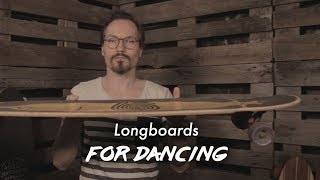 What is a Dancer Longboard | Boards | SkatePro.com