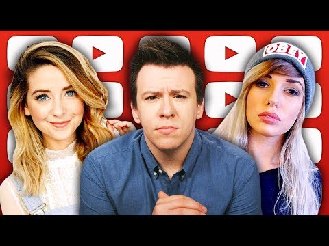 "Thumbnail: Huge IGN ""Failure"" Exposed, Why Zoella Is Being Called a Scammer, and EA Comes Under Fire..."