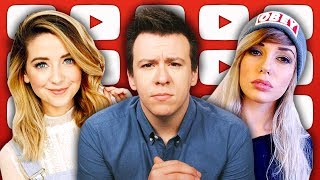 Huge IGN 'Failure' Exposed, Why Zoella Is Being Called a Scammer, and EA Comes Under Fire...