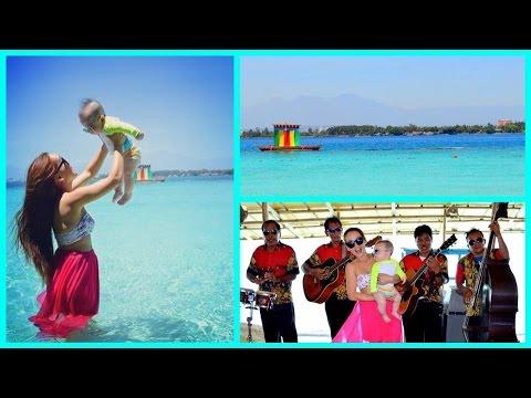 PARADISE ISLAND SAMAL DAVAO CITY PHILIPPINES