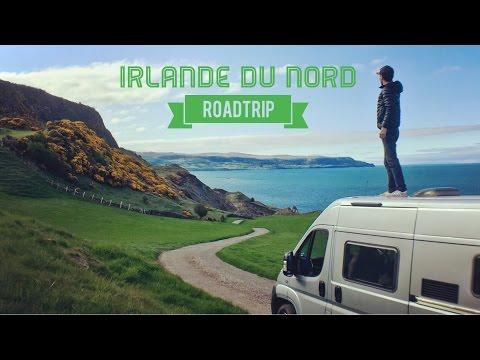IRLANDE DU NORD : un roadtrip sacrément ressourçant !