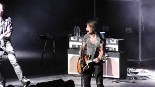 "Keith Urban - ""Sweet Thing"" Live Summerfest WI 2015"