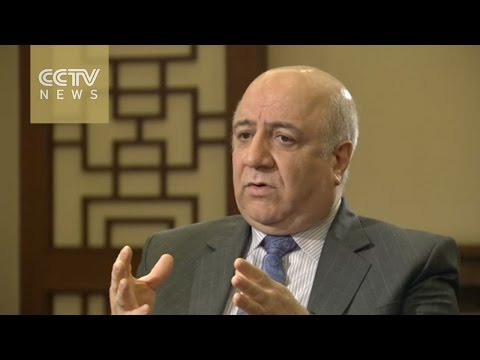 Exclusive interview with Iraqi Minister of Culture, Tourism and Antiquities