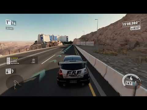 FORZA MOTORSPORT 7 - TOP 1 MUNDIAL FRF ENERGY DUBAI FULL