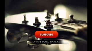 Funk Guitar Backing Track - E Minor