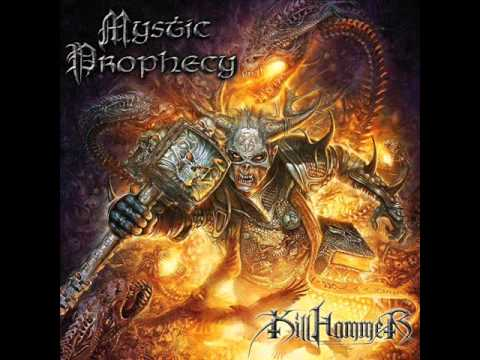 Mystic Prophecy - Hate Black