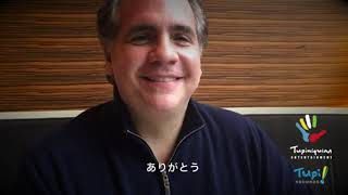 2018.12.18(火)19(水) 20:00 start/サラヴァ東京 http://l-amusee.com/...