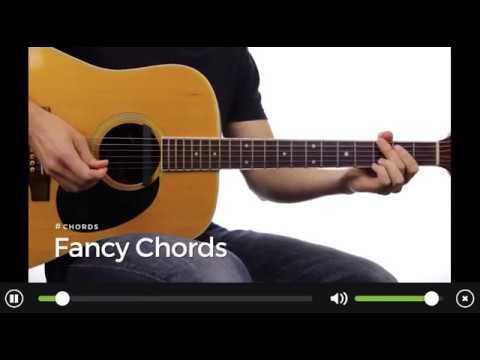 Fancy Chords Youtube