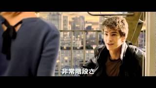 Трейлер №3 фильма «Новый человек-паук»