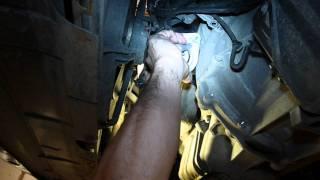 Замена стартера  на Форд Фокус(, 2011-09-06T13:02:51.000Z)